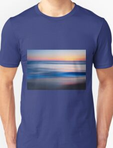 Sunset Baja Unisex T-Shirt