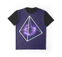 Space Terrarium Graphic T-Shirt