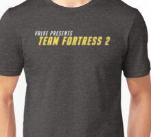 Overfortress Unisex T-Shirt