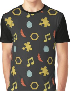 Banjo-Kazooie Collectibles Graphic T-Shirt