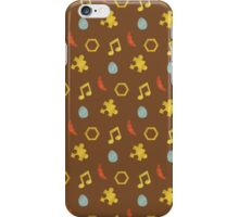 Banjo-Kazooie Collectibles iPhone Case/Skin