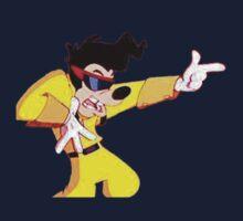 Max Goof One Piece - Long Sleeve