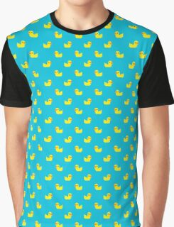 Ducks Graphic T-Shirt
