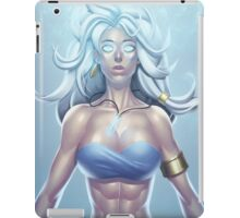 Princess Kida iPad Case/Skin