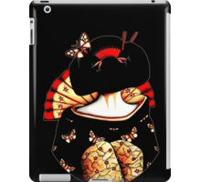 Geisha Girl TShirt iPad Case/Skin