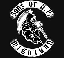 Sons of Upper Peninsula, Michigan Unisex T-Shirt