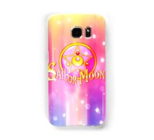 -Sailor Moon- Samsung Galaxy Case/Skin