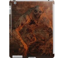 Undead Monstrosity iPad Case/Skin