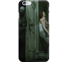 Necrophobia - Zombie Horror  iPhone Case/Skin
