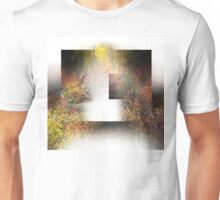 Layers of Entanglement 1 Unisex T-Shirt