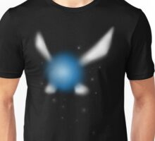 Legend of Zelda Navi Unisex T-Shirt