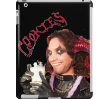 Cookies! iPad Case/Skin