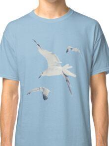 1989 Seagulls Classic T-Shirt