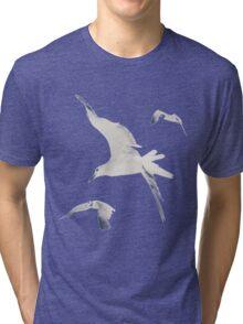 1989 Seagulls Tri-blend T-Shirt
