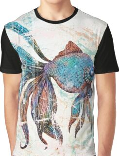 rainbow fish Graphic T-Shirt