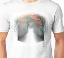 Layers of Entanglement 2 Unisex T-Shirt