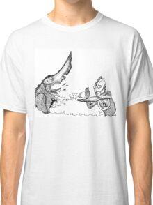 Ultraman X Knifehead Classic T-Shirt