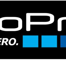 Gopro be a hero Sticker