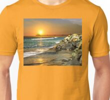 Loved by the Sun (Art & Poetry) Unisex T-Shirt