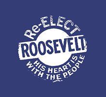 RE-ELECT FDR Unisex T-Shirt
