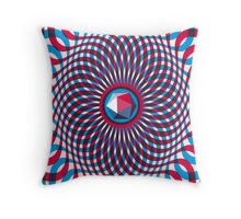 Advanced Dungeons and Dragons Throw Pillow