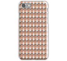 Hank Face + iPhone Case/Skin