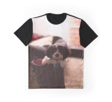 Baby Boyd Graphic T-Shirt