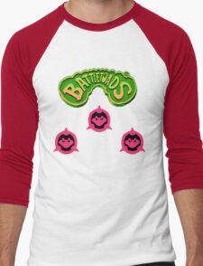 Battletoads Men's Baseball ¾ T-Shirt