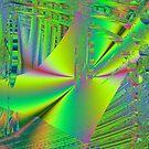 Iridescence by Dana Roper