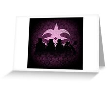 Nohr Family Greeting Card