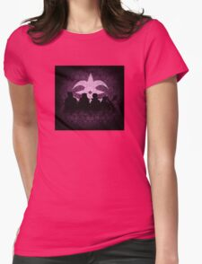 Nohr Family Womens Fitted T-Shirt