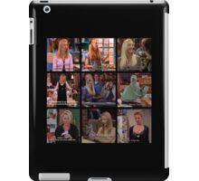 Phoebe Buffay Quotes iPad Case/Skin