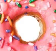 Donut Kappa Sticker