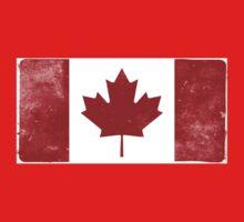 Canada Baby Tee