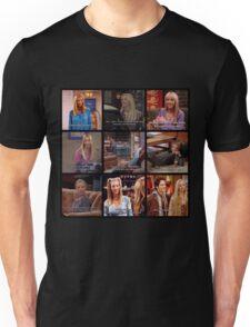 Phoebe Buffay Quotes #2 Unisex T-Shirt