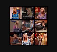 Phoebe Buffay Quotes #2 Unisex T-Shirt