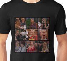 Phoebe Buffay Quotes #3 Unisex T-Shirt