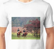 Before the Hunt Unisex T-Shirt