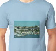 Saltash HST  Unisex T-Shirt