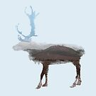 Reindeer by Herbert Shin