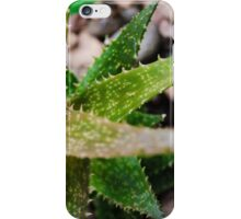Spike & Spiral iPhone Case/Skin