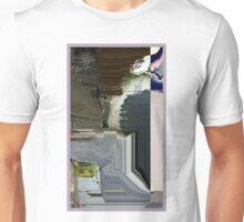 Sad. Wall. Unisex T-Shirt
