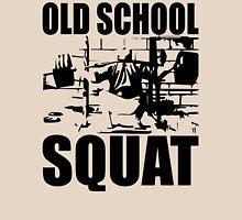 Old School Squat Unisex T-Shirt