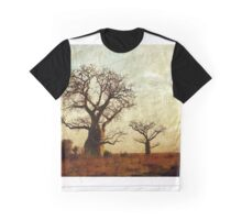 Boab family Graphic T-Shirt