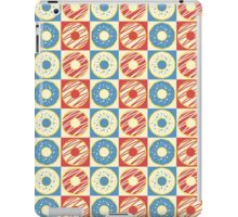 Patriot (Picnic) iPad Case/Skin