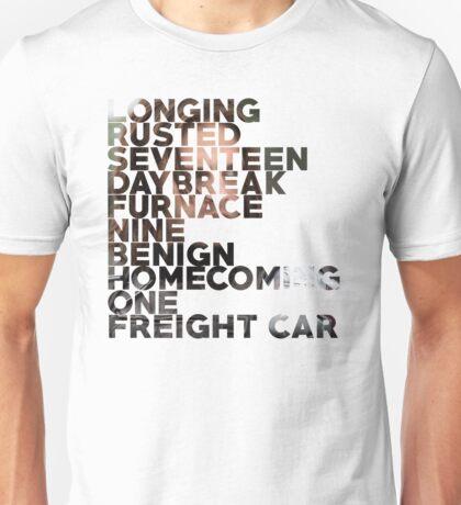 Soldier? Unisex T-Shirt