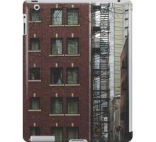 Seattle Architecture iPad Case/Skin