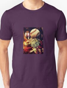 First Strike (Collaboration with Andy Nawroski)  Unisex T-Shirt