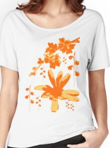 Wildflowers Women's Relaxed Fit T-Shirt