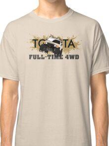 FJ FULL TIME 4WD Classic T-Shirt